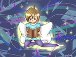 Dreams - Mailys by Mahine-chan