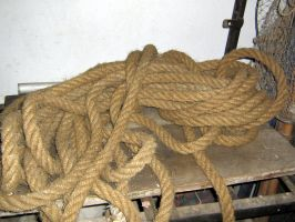 Rope 2 by Alberto-stock