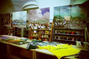 Ultras photo exhibition view by KristeLynx