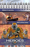 GLB: Send In The Clones! by TravisTheGeek