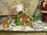 Gingerbread House 2013-4 by DarkwingFan