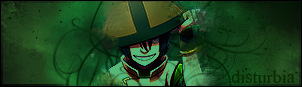 Disturbia - Toph Signature by Sleepy-Tigerz