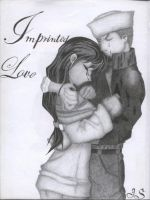 Imprinted Love by Jsiar