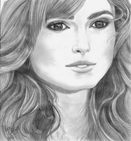 Keira Knightley by Lice-chan