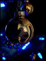 Christmas Bulb by Stock7000