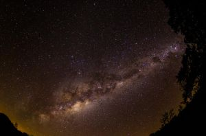 milky way by ssabbath