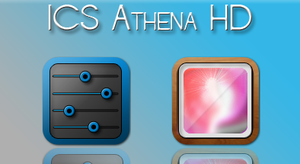 ICS Athena HD by Whiteboy997