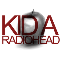 Radiohead - Kid A by Pixelated1