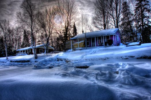 HDR Nebeyland by Nebey