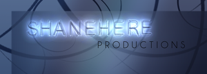 Shanehere Productions Logo by krazybabe135