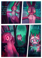 Crossed Claws ch3 page22 by geckoZen
