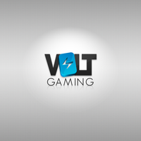 VOLT Gaming logo by exxor89