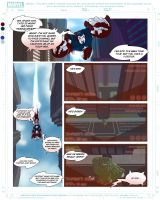 Iron America - pg.1 by Juggertha