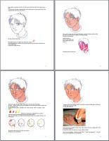Colored Pencil Tutorial part 3 by shadow-inferno