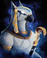Horus by Dragonborn91