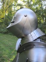 German Tapulbrust Armor 10 by Andaltno