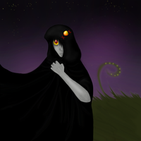 The Sufferer by ViviBlackmyst
