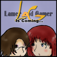 LaG Is Coming by leanameoko