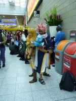 MCM Expo London October 2014 47 by thebluemaiden