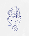 Upcoming project: Jack Frost [done] by Wie-e
