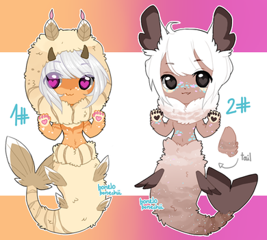 april adopts closed by bonechii