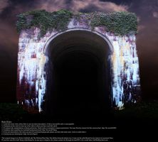 Charons Gateway to Hades Stock by Thy-Darkest-Hour