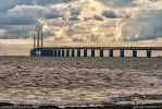 Oresund Bridge by oriondesignnorway