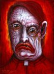 RED FATHER by RSConnett