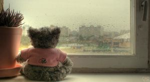 Waiting home by ch-redblooded