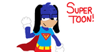 Super Toon Gif by The-Capricious-Clown