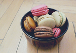 Macarons by Question26