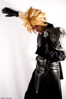 Cloud Strife FFVII AC by Eyes-0n-Me