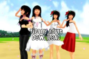 :: DOWNLOAD :: Adult Tifany pack by tifany1988