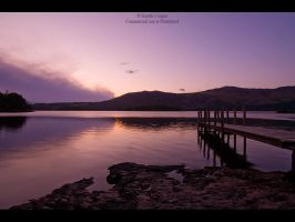Derwent at Dawn by GMCPhotographics