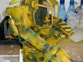 Power Loader 2 by Will112