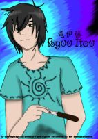 It's complacated Ryuu itou by Carolynzy6125andBSP