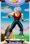 Dragon Ball GT - Vegeta Baby by DBCProject