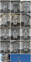 Stone Heads 001 - Hull by hesir