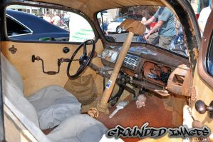 Rod Run 2012 - 27 by xcustomz