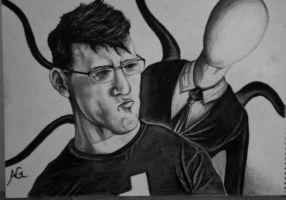 Markiplier by Annabandit by Annabandit