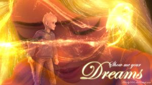 Show Me Your Dreams by Milady666