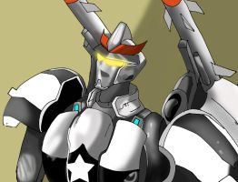TFP   PROWL by arceeenergon