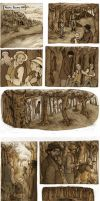 SPOILERS A:AMFP Prequel - What Happened in Mexico by Millennium-fae