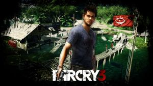 Far Cry 3 - Wallpaper by SendesCyprus