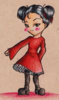 - Pucca - by NoctiaVG