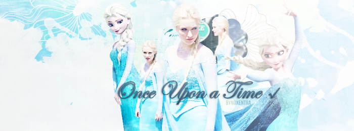 Once Upon a Time by N0xentra