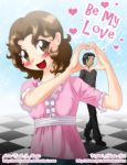 Be my love  - Collab by Shinta-Girl