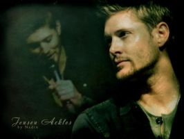 Perfect Jensen by Nadin7Angel