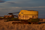 Bucyrus Erie by PhotoStalking