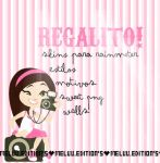 Regaliito C: by MeluuEditions